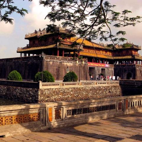 Tour du lịch Đà Nẵng, Sơn Trà, Bà Nà, Hội An và Huế 4 ngày 3 đêm