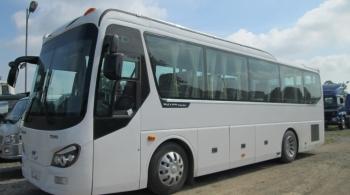 Cho thuê xe du lịch 39 chỗ tại Đà Nẵng