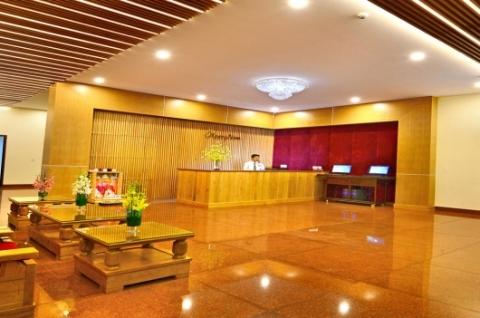 Khách sạn Thanh Lịch