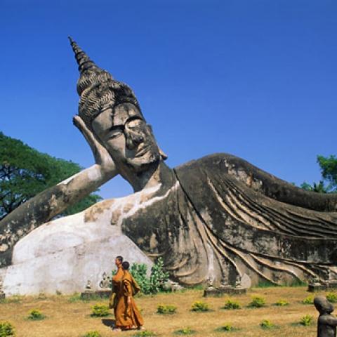 Đà Nẵng, Thakhet, Viêng Chăn, Nong Khai-Thailand, Savannakhet