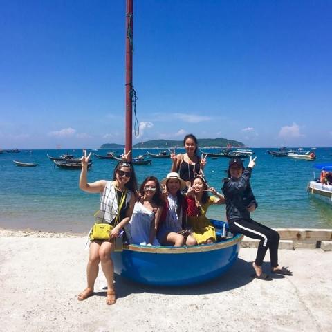 Tour Cù Lao Chàm khởi hành từ Đà Nẵng, Hội An 1 ngày