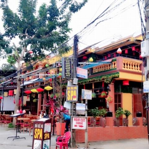 Du lịch Đà Nẵng, Hội An, Bà Nà, Cù Lao Chàm 3 ngày 2 đêm