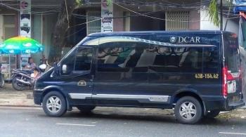 Cho thuê xe Dcar limousine tại Đà Nẵng