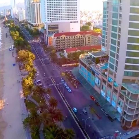 Khám phá Nha Trang khởi hành từ Đà Nẵng du lịch 3 ngày 2 đêm