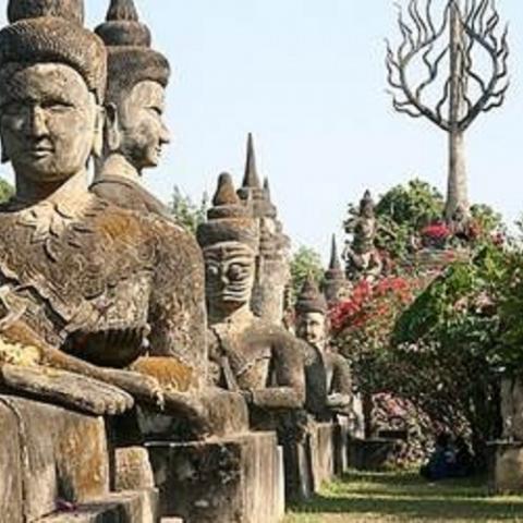 Tour Viêng Chăn khởi hành từ Đà Nẵng, Huế, tour 5 ngày 4 đêm