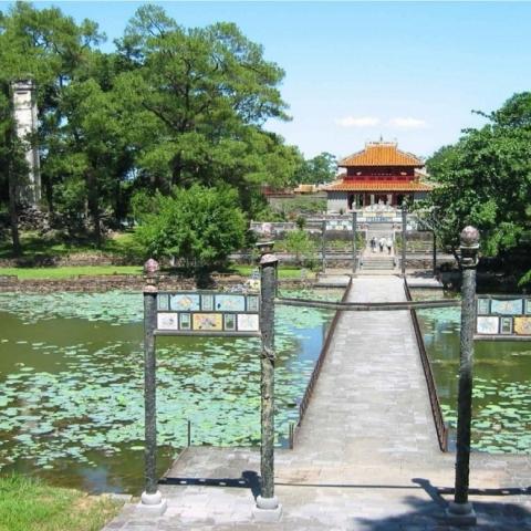 Tour du lịch khám phá biển Đà Nẵng 2 ngày 1 đêm