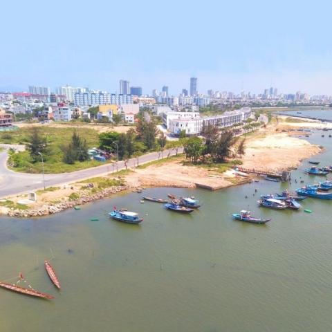 Tour du lịch Đà Nẵng 3 ngày 2 đêm khởi hành từ Sài Gòn