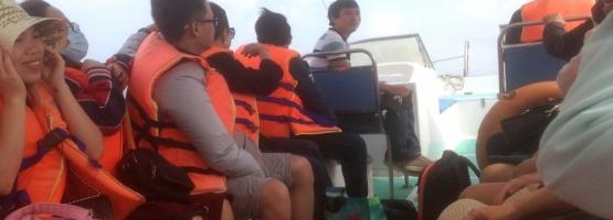 Tour Cù Lao Chàm 1 ngày khởi hành từ Đà Nẵng, Hội An