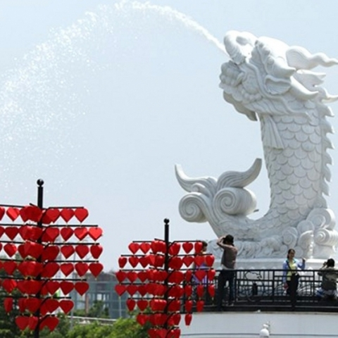 Tour Đà Nẵng 4 ngày 3 đêm bao gồm vé máy bay