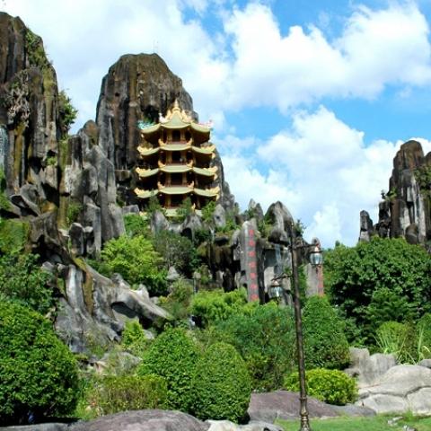 Tour du lịch Đà Nẵng 4 ngày 3 đêm trọn gói