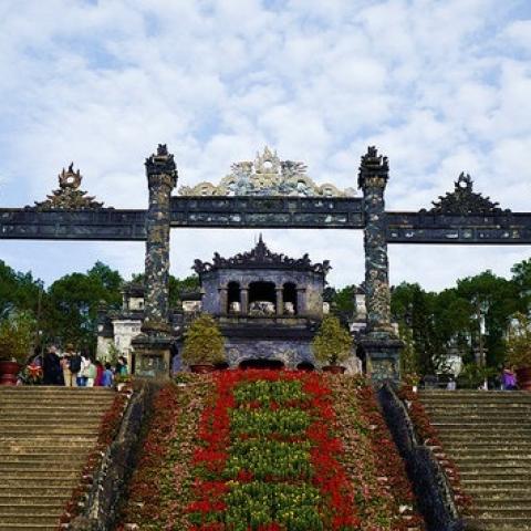 Tour khởi hành hằng ngày đi Huế 1 ngày từ Đà Nẵng