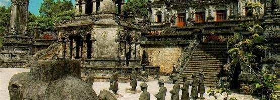 Tour Đà Nẵng Huế 1 ngày giá rẻ khởi hành hằng ngày