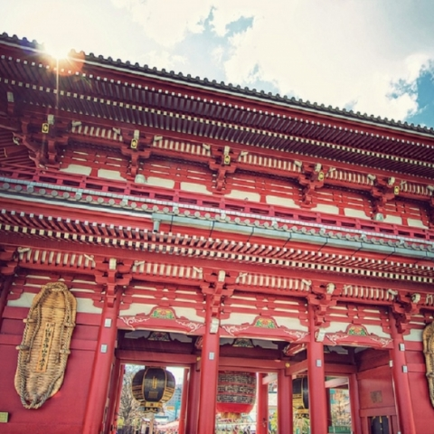 Tour Nhật Bản khám phá xứ sở mặt trời mọc 6 ngày 5 đêm