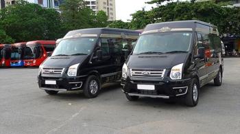 Cho thuê xe limousine dcar tại Đà Nẵng