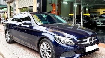Thuê xe Mercedes Benz E250 tại Đà Nẵng