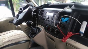 Cho thuê xe Dcar limousine 9 chỗ tại Đà Nẵng