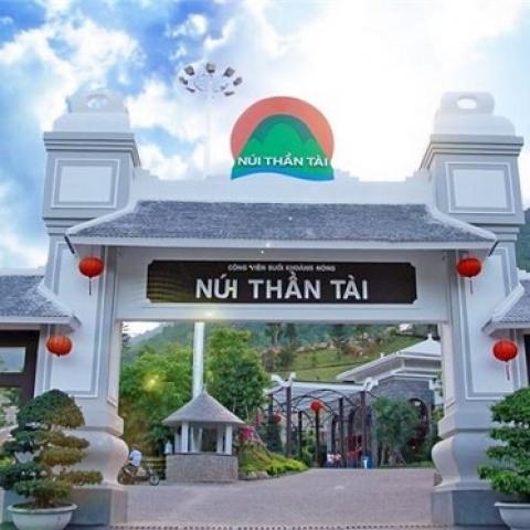 Tour Đà Nẵng, Hội An, Bà Nà, Huế, Núi Thần Tài, Cù Lao Chàm 5N4Đ