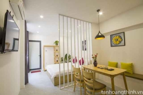 cho thuê căn hộ du lịch RORI CITY HOME Đà Nẵng