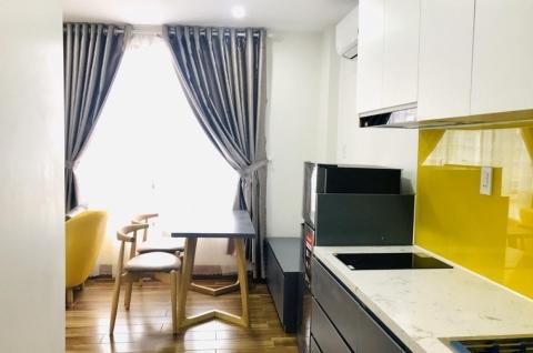 Thuê căn hộ du lịch Bonzer Apartment Đà Nẵng