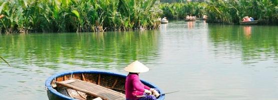 Trải nghiệm rừng dừa bảy mẫu 1 ngày giá tốt