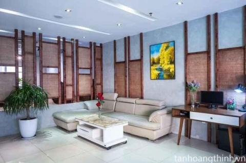 thuê căn hộ Cosiana Apartments And Hotel Đà Nẵng