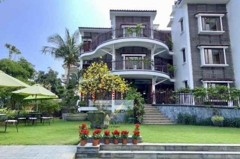 Đặt phòng khách sạn  THE VILLA HOIAN – BOUTIQUE HOTEL