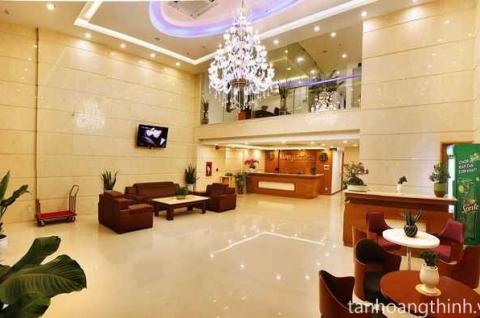 MERRY LAND - Khách sạn 4 sao giá ưu đãi tại Đà Nẵng