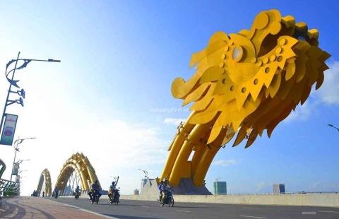 Đà Nẵng City tour 1 ngày - Khuyến mãi