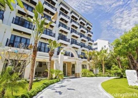 Đặt phòng khách sạn Ally Beach Boutique Hotel Hoi an