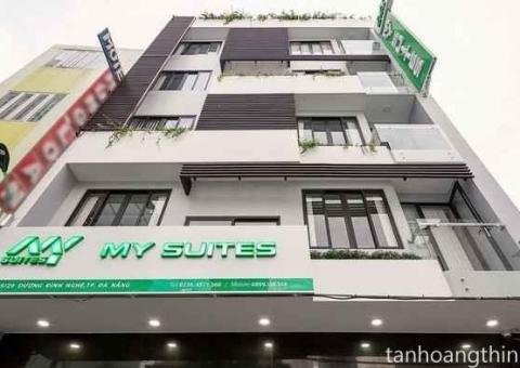 thuê căn hộ Căn Hộ Zoneland - My Suites Đà Nẵng
