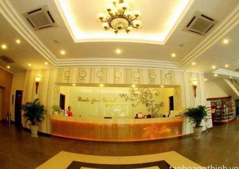 Bamboo Green Central Hotel - Khuyến mãi cực sốc