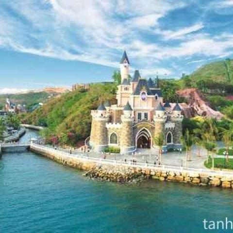 Tour Đà Nẵng Nha Trang - 3N2D giá rẻ