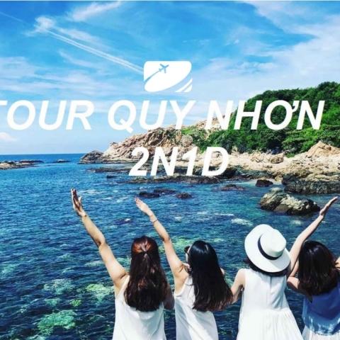 Tour Quy Nhơn - Bình Định 2N1D