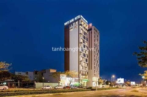 White Sand Hotel And Apartment Đà Nẵng giá tốt