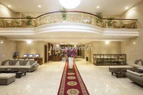 Moonlight Hotel - Đặt phòng khách sạn Đà Nẵng