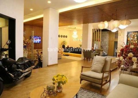 Đặt phòng Kaka Hotel 3 sao tại Đà Nẵng