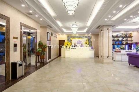 Phòng khách sạn 4 sao Aria Đà Nẵng giá ưu đãi