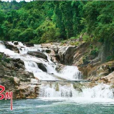 Tour Yangbay Nha Trang 1 ngày - giá rẻ