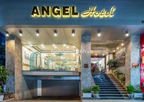 ANGEL - Khách sạn 3 sao giá ưu đãi tại Đà Nẵng