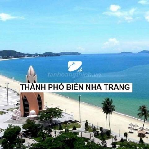 TOUR CITY NHA TRANG 1 NGÀY - CHẤT LƯỢNG
