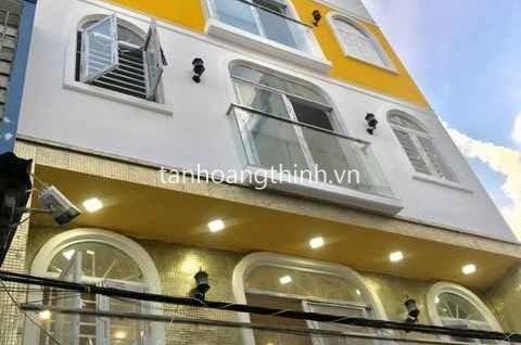 thuê căn hộ Căn Hộ Đường Võ Văn Kiệt Đà Nẵng