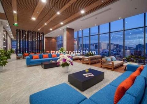 Gic land Luxury Hotel & Spa 4 sao tại Đà Nẵng