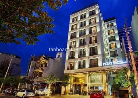 Palazzo Hotel & Apartment - Đặt phòng giá tốt tại Đà Nẵng