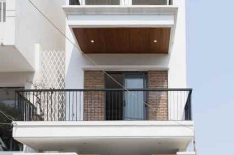 Cho thuê villa đường Hoàng Kế Viêm Đà Nẵng