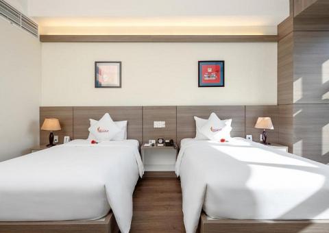 Khách sạn Nalod 5sao Đà Nẵng