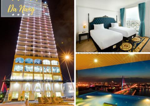 Khách sạn 4 sao Fivitel Đà Nẵng